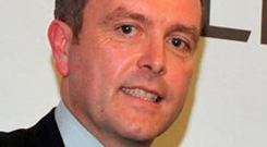 Mike Glennon, joint managing director of timber producer Glennon Brothers