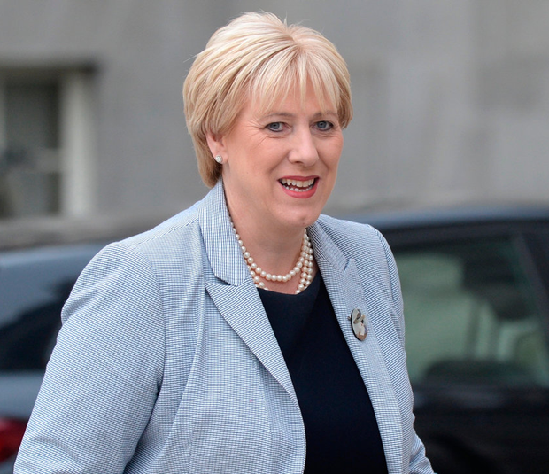 Business Minister Heather Humphreys. Photo: Justin Farrelly