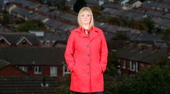 ABUSE CLAIMS: Mairia Cahill. Picture: PressEye