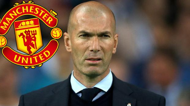 Zinedine Zidane to Manchester United reports dismissed as pressure mounts on Jose Mourinho
