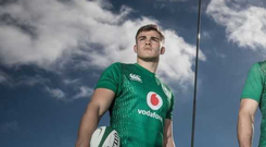 Canterbury, the official kit supplier to the Irish Rugby team, has revealed the new Ireland Rugby Home and Alternate jerseys that will be worn throughout the 2018/19 season.