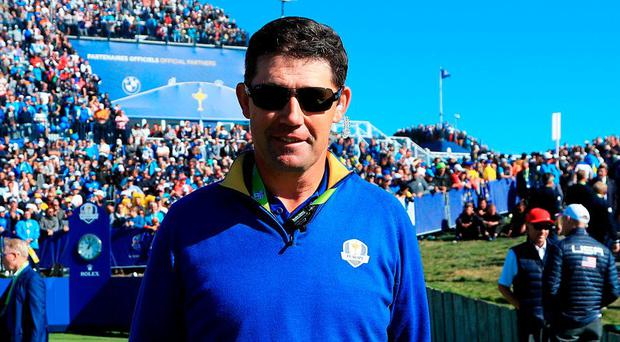 Captain-in-waiting Padraig Harrington thrilled as wildcard picks are vindicated