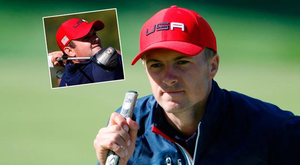 'Jordan Spieth didn't want to play with me' - Patrick Reed reveals American unrest and slams 'egos'