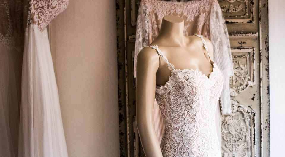 Good bride guide: How to sell your wedding dress after the big day