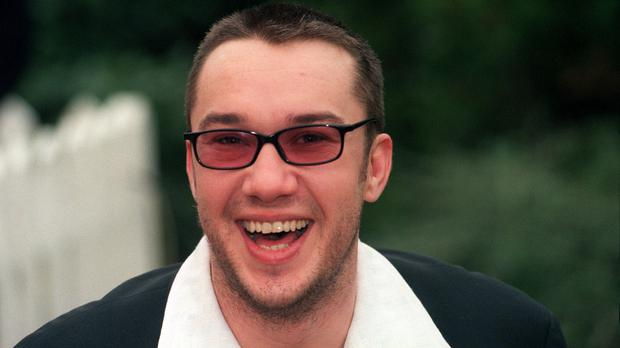 Mark Lamarr, former host of the BBC's Never Mind The Buzzcocks (Sean Dempsey/PA)