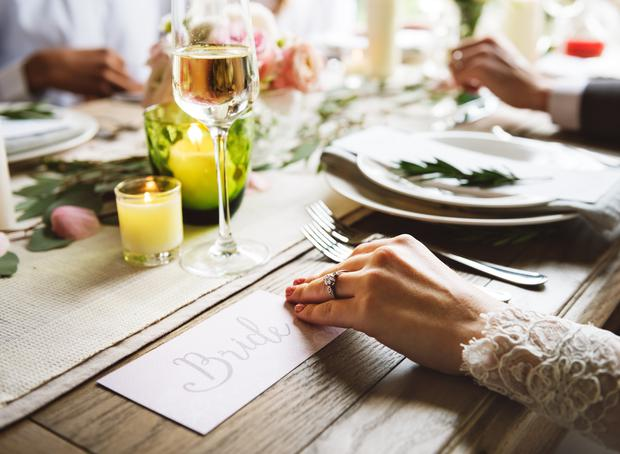 Budget 101 How To Cut Your Wedding Costs And Make The Savings