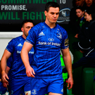 Leinster's Johnny Sexton is ruled out