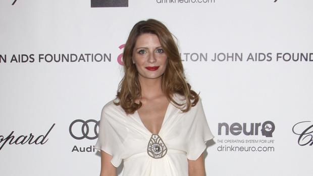 Former OC star Mischa Barton is joining The Hills reboot (Tony Di Maio/PA)