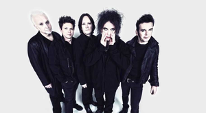 The Cure will play Malahide Castle next summer