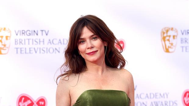 Anna Friel stars in ITV's Butterfly (Isabel Infantes/PA)