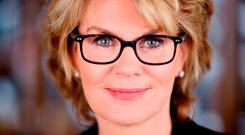 Anne Finucane says more progress is needed in helping women move into positions of power