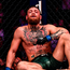 Conor McGregor following defeat to Khabib Nurmagomedov