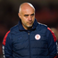 Sligo Rovers manager Gerard Lyttle. Photo: Sportsfile