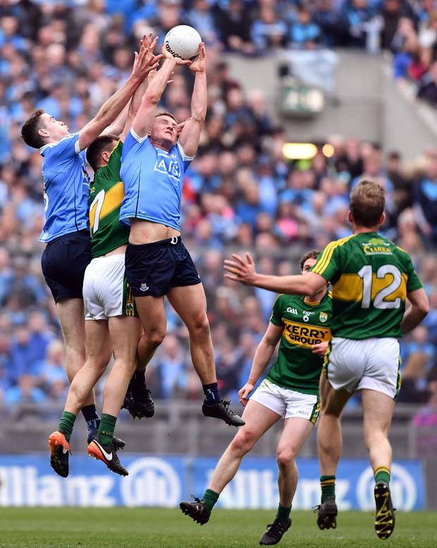 Pat Spillane gives his verdict on GAA spoofers, the proposed