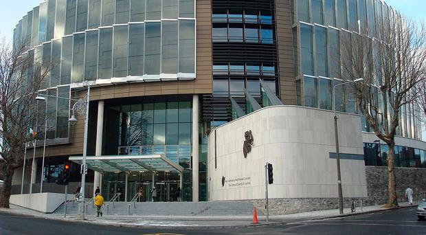 Court: The hearing was held at the Central Criminal Court