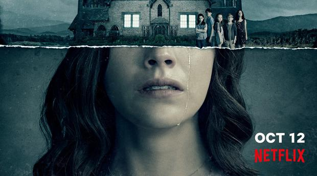 Netflix has adapted The Haunting Of Hill House for television (Netflix/PA)