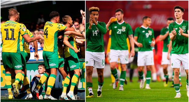 453a2d33904e5 Comment: If you look at the squad, it's clear that Ireland are now the  Norwich of international football
