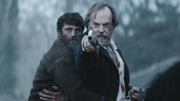 The Irish film industry has enjoyed a positive year with the success of projects like famine epic 'Black 47', which made €1.6m at the all-island box office.