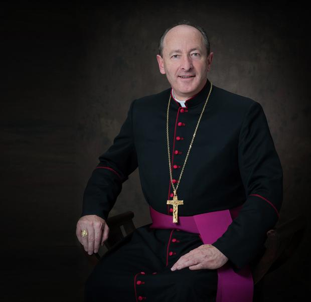 Bishop Cullinan: 'People involved in some new age thing have opened up a door to Satan'
