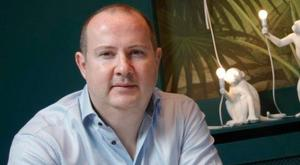 Best practice: Niall Dorrian welcomes crowdfunding rules. Photo: Conor McCabe