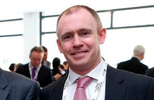 Peter Vale, tax partner at Grant Thornton Ireland