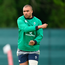 31 May 2017; Simon Zebo of Ireland during squad training at Carton House, Maynooth, in Co. Kildare. Photo by Matt Browne/Sportsfile