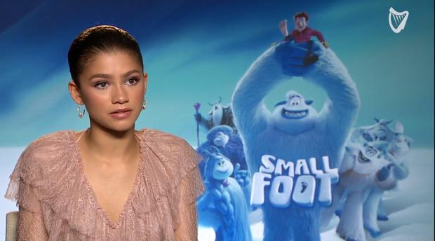 Zendaya sits down with Independent.ie
