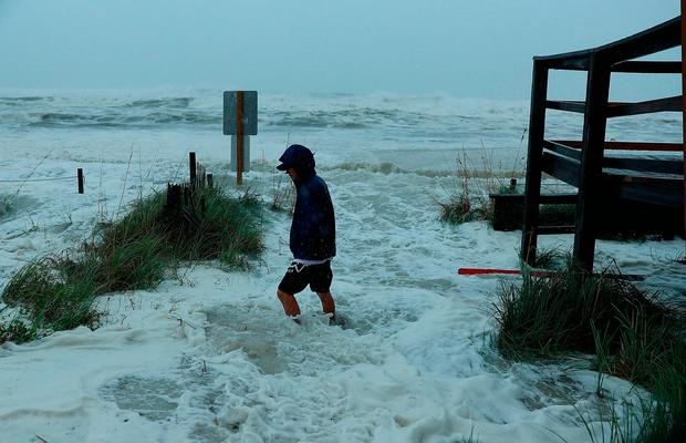 Seven of the Most Devastating Hurricane Michael Photos You'll Ever See