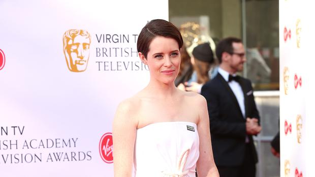 Claire Foy (Isabel Infantes/PA)