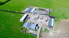 A 168ac non-residential holding at Rathconnor, Fourmilehouse Roscommon with a huge array of modern sheds and farming facilities, €25,000 per annum in payments sold for €1.8m, delivering a per acre price of €10,714.