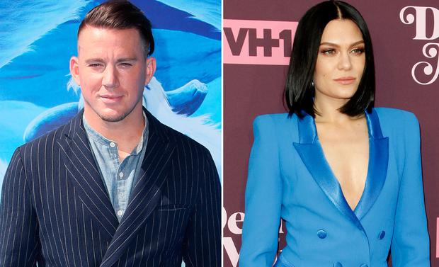 Channing Tatum Is Dating Jessie J and We Are Shook
