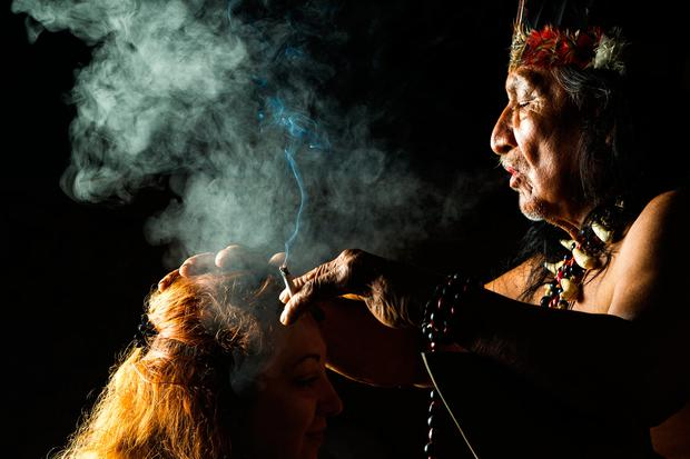 Ayahuasca ceremonies: Meet the Irish people who've tried the