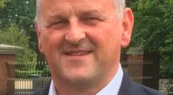 Assaulted: Sean Cox was 'knocked unconscious and seriously injured'