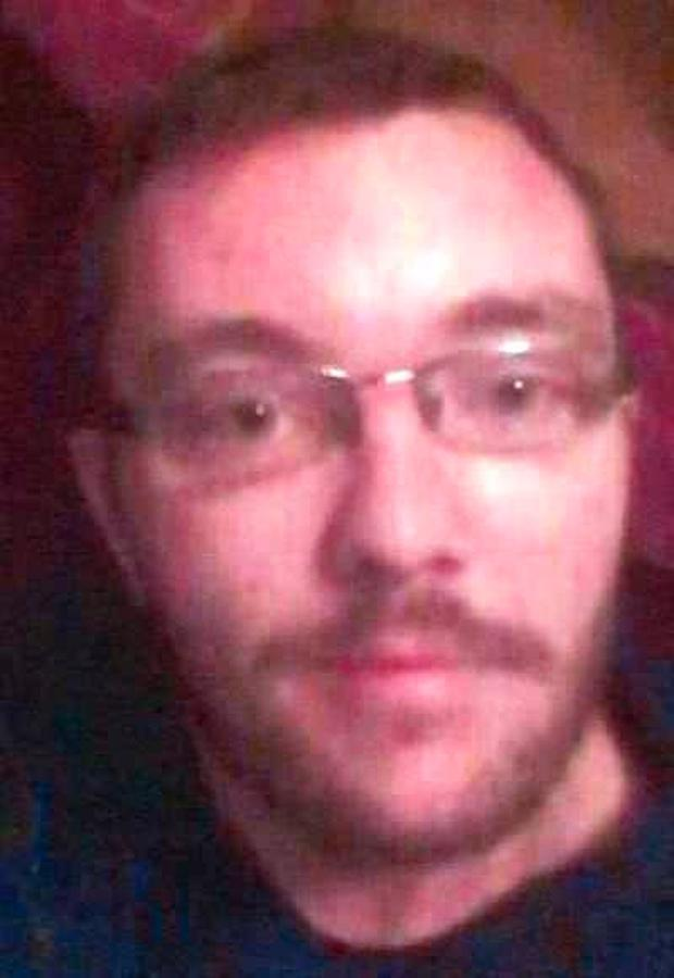 Missing: Andrew Keeley