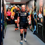 Jack Yeandle of Exeter Chiefs leads out his team for the Premiership game against the Worcester Warrior last month – the Sandy Park venue may sound like a children's play area but Rob Baxter has has turned it into a rugby fortress. Photo: Dan Mullan/Getty Images