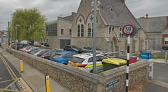 Gardai in Dundrum are investigating Photo: Google Maps
