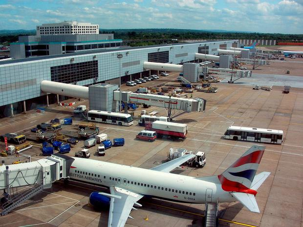 Global Infrastructure Partners is reported to be near an agreement to sell its stake in London's Gatwick Airport