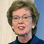 Former President Mary Robinson. Photo: Damien Eagers