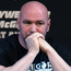 UFC President Dana White. Photo: Getty Images