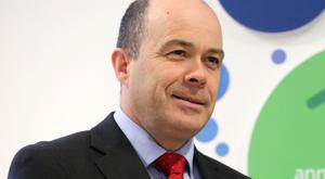 Denis Naughten. Photo: PA
