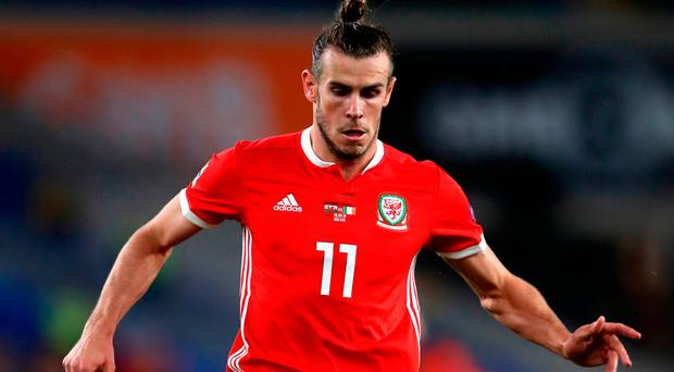 Welsh weakened as Bale and Empadu return to their clubs