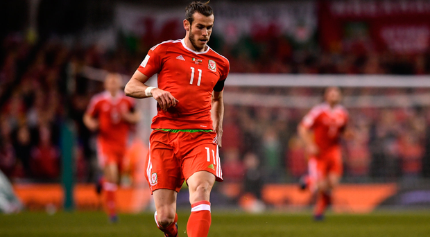 Ireland's Nations League task gets a little easier as Gareth Bale ruled out of Wales visit