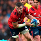 Munster captain Peter O'Mahony. Photo: Simon Galloway/PA Wire