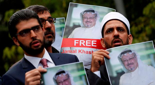 Saudis vow to 'retaliate' if sanctioned over journalist