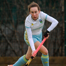 Abbie Russell of UCD. Photo: Sam Barnes/Sportsfile