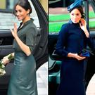 How Meghan Markle disguised her pregnancy