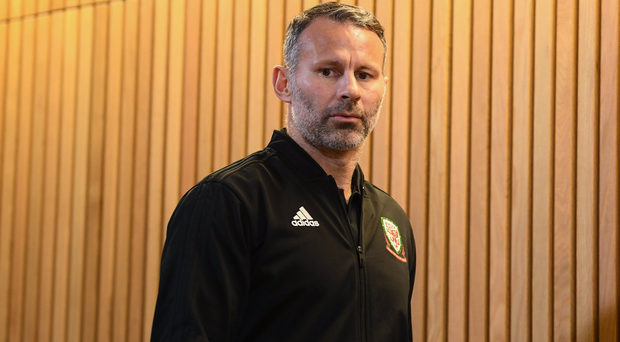 Ryan Giggs challenges Ireland to show they can compete against Ireland without Gareth Bale