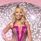 Katie Piper (Ray Burmiston/BBC)