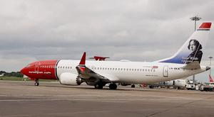 Credit: Norwegian Air