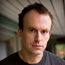 Novelist Matt Haig. Photo: Clive Doyle